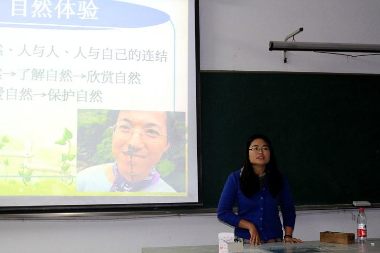 2011年10月29日常州--扬州高校交流会